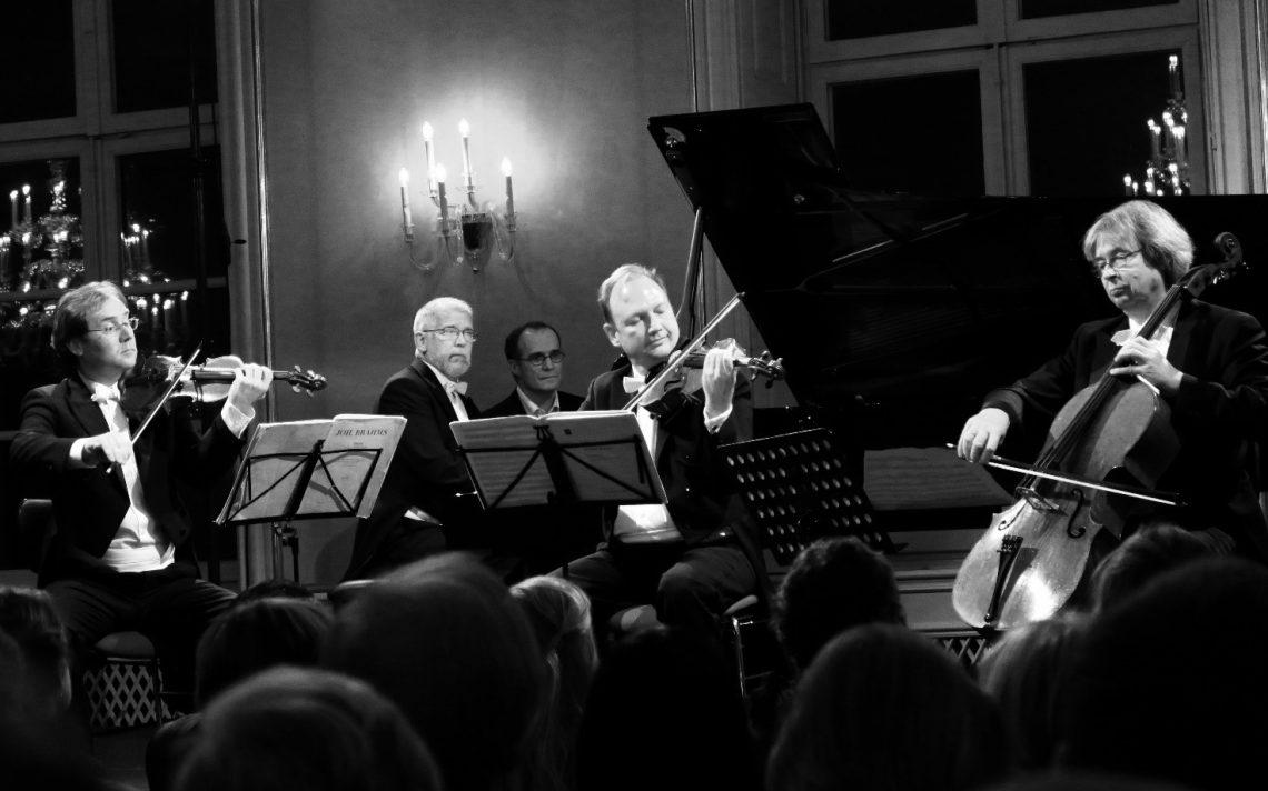 Das Münchner Klaviertrio