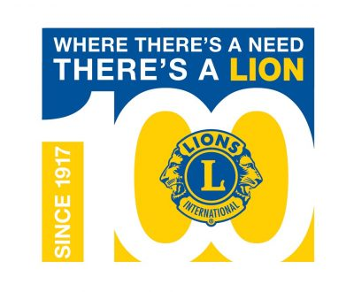Where There´s A Need There´s A Lion